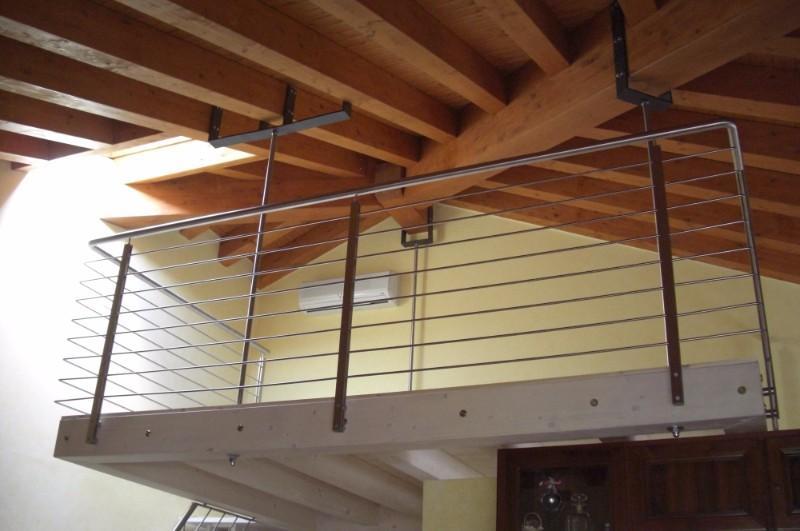 Preferenza Realizzazione ringhiere e parapetti | Balaustre | Casale sul Sile OV24